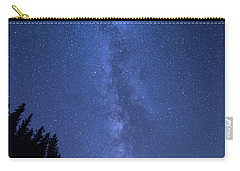 Milky Way Galaxy Carry-all Pouch