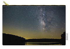 Milky Way Over Price Lake Carry-all Pouch
