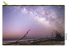 Milky Way Roots Carry-all Pouch