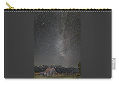 Milkyway Over The John Moulton Barn Carry-all Pouch