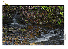 Mill Creek Carry-all Pouch