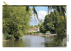 Mill Dam,tickhill Carry-all Pouch