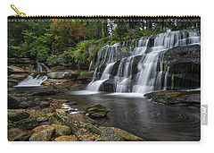 Mill Shoals Falls Carry-all Pouch