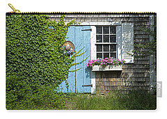 Millway Scene In Barnstable Carry-all Pouch