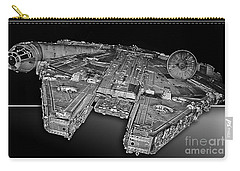 Millennium Falcon Attack Carry-all Pouch