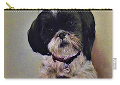 Millie Carry-all Pouch
