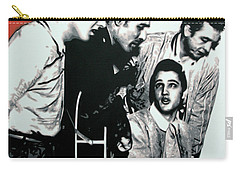 Million Dollar Quartet Carry-all Pouch
