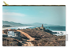 Million Dollar View Carry-all Pouch