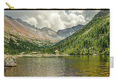 Mills Lake 2 Carry-all Pouch