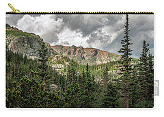 Mills Lake Hike Carry-all Pouch
