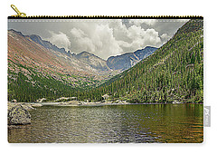 Mills Lake Carry-all Pouch