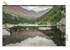 Mill's Lake View Carry-all Pouch
