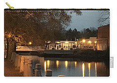 Milton By Night Carry-all Pouch