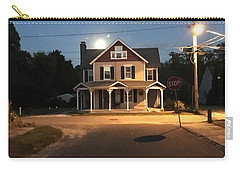 Milton Historic Collins  Carry-all Pouch