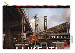 Milwaukee - I Like It - Thiele Tanning Carry-all Pouch