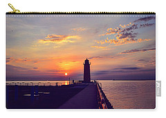 Milwaukee Lighthouse Carry-all Pouch