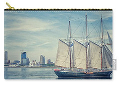 Milwaukee Schooner Carry-all Pouch