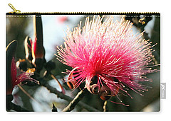 Mimosa In Bloom Carry-all Pouch
