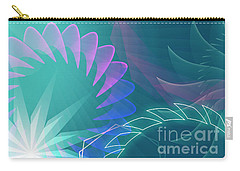 Mind Trips - Cool Wave Carry-all Pouch