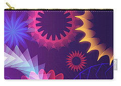 Mind Trips - Hipster Motion Carry-all Pouch