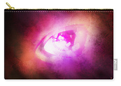 Mind's Eye Carry-all Pouch