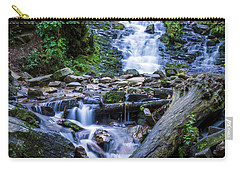 Mingo Falls Two Carry-all Pouch