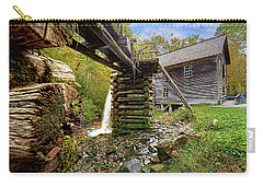 Mingus Mill #2 Carry-all Pouch