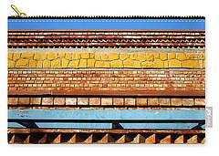 Minimal Sundae Carry-all Pouch by Prakash Ghai