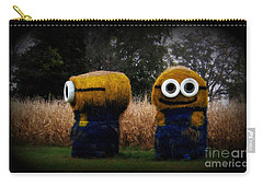 Minions 2 Carry-all Pouch