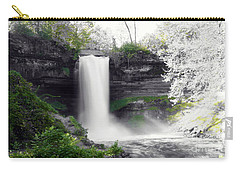 Minne Haha Falls Carry-all Pouch
