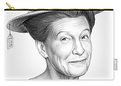 Minnie Pearl Carry-all Pouch