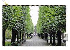 Mirabell Garden Alley Carry-all Pouch