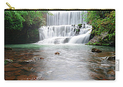 Mirror Lake Falls 2 Carry-all Pouch