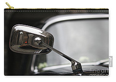 Mirror Mirror On The Car Carry-all Pouch