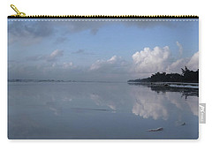 Mirror Ocean Water Carry-all Pouch