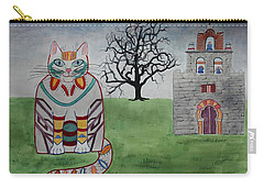 Mission Espada Cat Carry-all Pouch