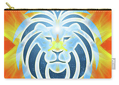 Mission Piece 2b Lions Gate Carry-all Pouch by Ginny Gaura