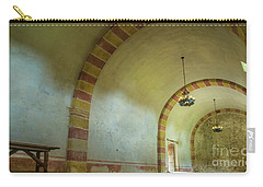 The Granary At Mission San Jose  Carry-all Pouch