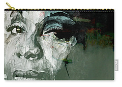 Mississippi Goddam Carry-all Pouch by Paul Lovering