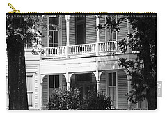 Mississippi Haunted House Carry-all Pouch