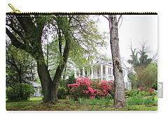 Mississippi Mansion  Carry-all Pouch