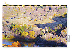 Missouri River Carry-all Pouch