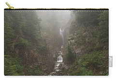 Misted Waterfall Carry-all Pouch