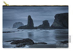 Misty Coast Carry-all Pouch