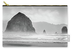 Misty Haystack Carry-all Pouch