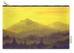 Misty Mountain Gold 01 Carry-all Pouch