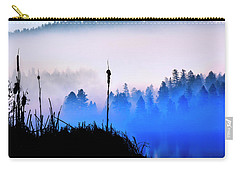 Misty Mountain Hop Carry-all Pouch