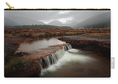 Misty Mountain Majesty  Carry-all Pouch
