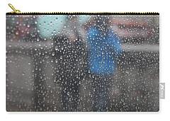Misty Rain Carry-all Pouch