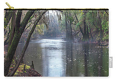Misty River Carry-all Pouch
